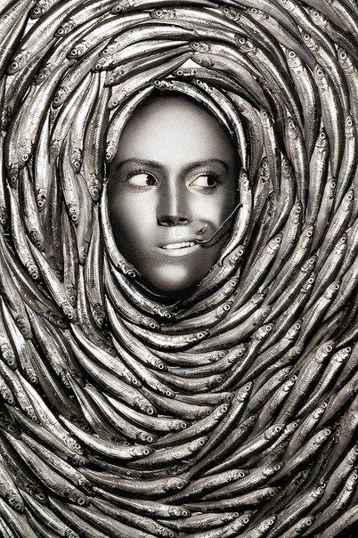 серый цвет фото: