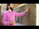 Как оштукатурить дом из соломы