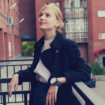 Анастасия Grace, 19 февраля , Краснокамск, id44457048
