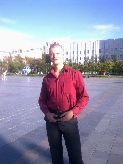 Даниил Первушин, 11 июня , Хабаровск, id46213830