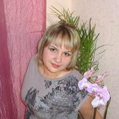 Олеся Агеева, 23 февраля 1982, Белгород, id148652744