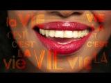 Inna Modja - C'est La Vie (Lyrics Video)