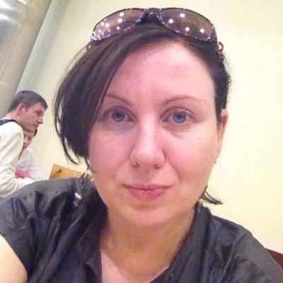 Анна Белоглазова, 6 декабря , Москва, id40381260