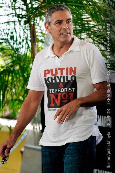 """""""Путин, сдавайся, демон"""", - херсонские чиновники во главе с губернатором Гордеевым поют политический хит """"Путин-х#йло"""" на админгранице с Крымом - Цензор.НЕТ 70"""