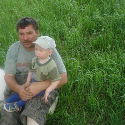 Сергей Горшков, 17 мая , Магнитогорск, id70493118