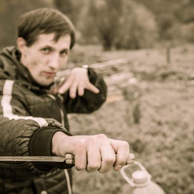 Сергей Лимарев, 4 августа 1984, Каменка-Днепровская, id35064443