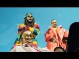 DRAM - Gilligan ft. A$AP Rocky  Juicy J [OFFICIAL VIDEO]
