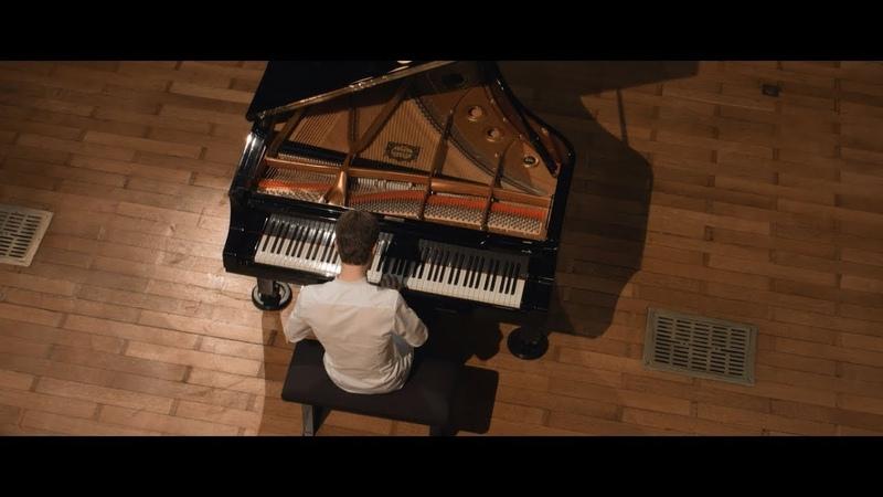 Schumann Intermezzi Op.4   Florian Noack, piano