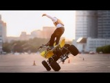 Stuntriding on Sport Motard ATV - Стантрайдинг на Чем Угодно - Лучшее Видео про мотоциклы, и о мотоциклистах | Yamaha | Ktm | Honda | Suzuki | Ducati | Bmw | Kawasaki | Стантрайдинг | Трюки | Слет | Дрифт | Прохват | Дтп | Прикол | Мото |  Гонки | Драг | Ява | ИЖ | ПЛАНЕТА | ЮПИТЕР | ДНЕПР | УРАЛ | АВАРИЯ | ПОКАТУШКИ | СЕЗОН | 2012 | 2013 | 2014 | 2015 | 2016 | 2017 | КРУШЕНИЕ | АВТОМОБИЛИ | МОТОЦИКЛИСТ | СТАНТ | УРОКИ | ШКОЛА | СТАНТ | ЧЕМПИОНАТ | STUNT | ТОРМОЖЕНИЕ | ВИЛЛИ | СТОППИ | ФЛИП | ДРАКА | БАЙК |