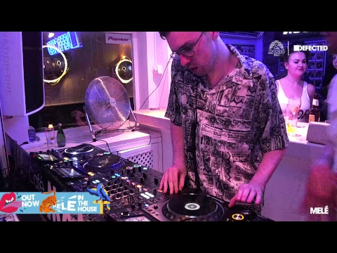 Defected Ibiza 2018 Live from Mambo Ibiza with Mele Simon Dunmore