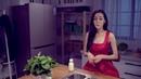 迪丽热巴/Dilraba/디리러바/ディリロバ 广告时间 红裙