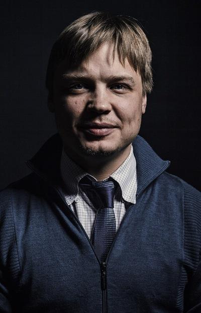 Михаил Ежов