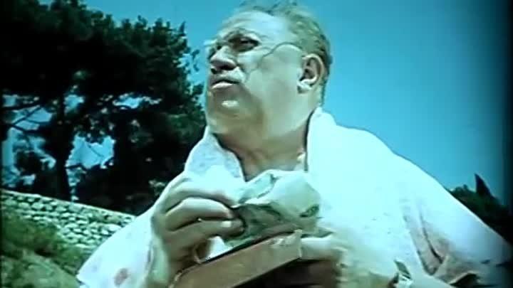 Чужой бумажник..1961..СССР