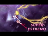 Sailor Moon Crystal на мексиканском канале Azteca7
