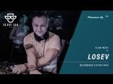 DURAN BAR LOSEV Studio Mix @ Pioneer DJ TV Moscow