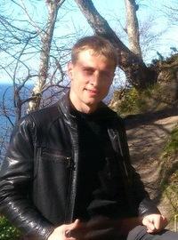 Андрей Голайко, 21 июня 1988, Калининград, id209322056