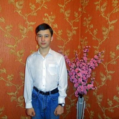 Захар Власов, 8 марта 1993, Белорецк, id188289562