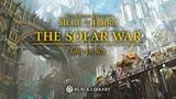 The Horus Heresy Siege of Terra John French Interview