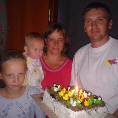 Валя Бунда, 4 марта 1999, Славута, id204093703