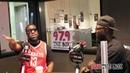 Robert Glasper Goes IN On Lauryn Hill, Talks August Greene More With TMHMS!