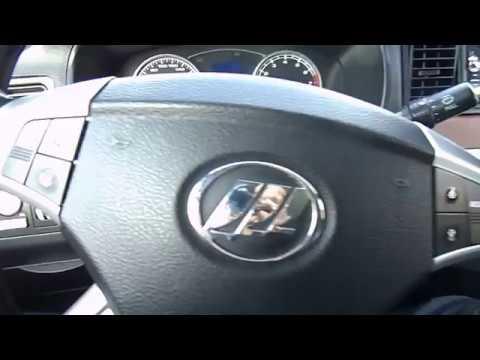 Lifan Solano Подключение Китай магнитолы на Китай авто с мультирулем