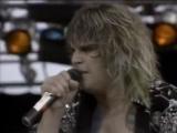 Black Sabbath Ozzy - Paranoid - Live Aid 1985