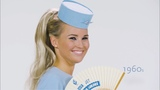 95 Years of Czech Airlines' Cabin Crew Uniforms