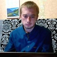 Анкета Владимир Каракулов