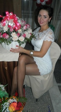 Александра Рябцева