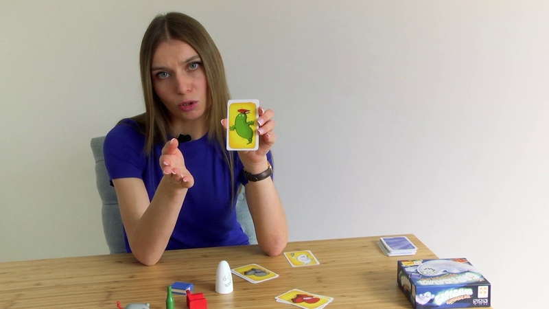 Игра Барабашка Обзор от детского психолога В Паевской