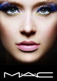 Реклама профессиональная косметика