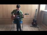 Рома Гармашев (guitar cover) Bon jovi - Its my life