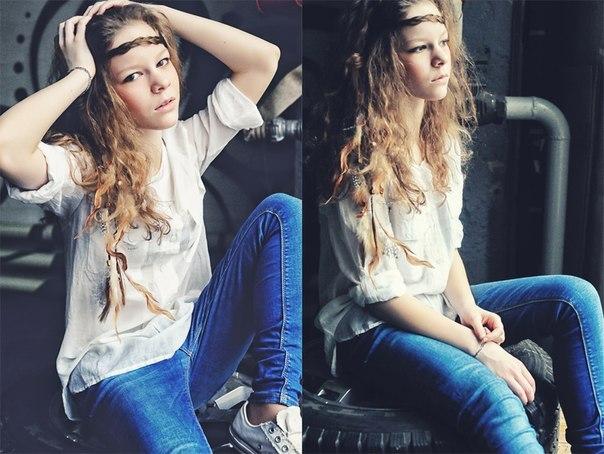 Vk ru young models hot girls wallpaper