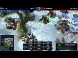 SC2 - Daily Masters - PvT - sOs vs Bomber