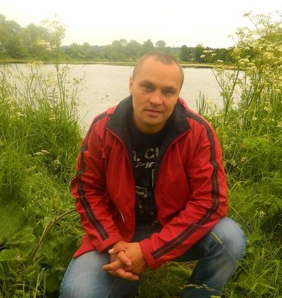 Павел Буленков, 29 сентября , Серпухов, id225797817