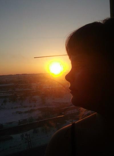 Аделина Дмитриева, 14 апреля 1999, Братск, id211682715