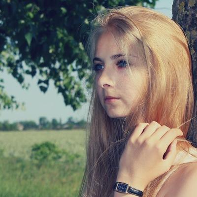Александра Нагорная, 24 июля , Краснодар, id148174763
