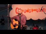 John Bramwell (I Am Kloot) - Mouth On Me (Live at Cloudspotting 2014)