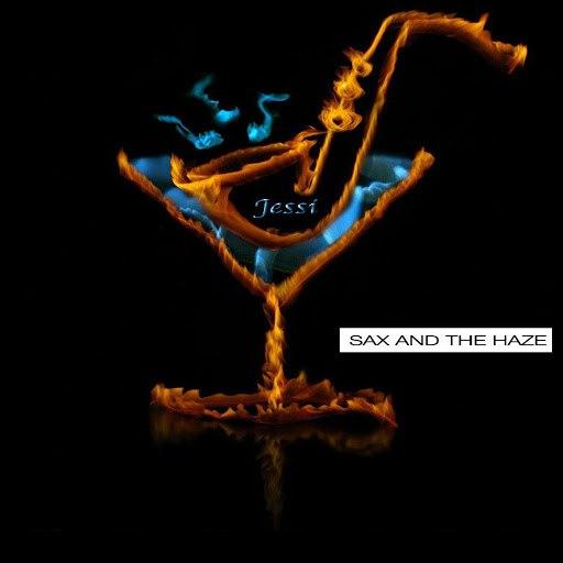 Jessi альбом Sax and the Haze