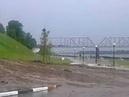 Потоп в Ярославле 08.06.2012