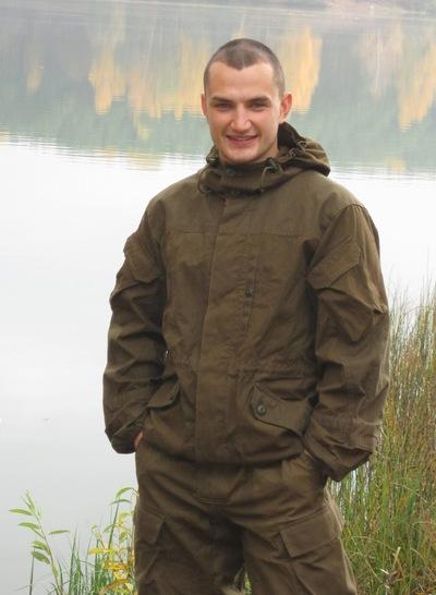 Виктор Сеноженский, 19 апреля , Киев, id4695670