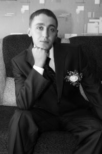 Анатолий Лисюков, 10 августа 1995, Димитровград, id178316884