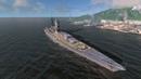 World of Warships. Линкор IZUMO На пути к легенде...
