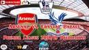 Arsenal vs. Crystal Palace   Premier League 2018-19   Predictions FIFA 19