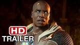 MORTAL KOMBAT 11 Geras Gameplay Trailer (2019) PS4XBOX ONEPC