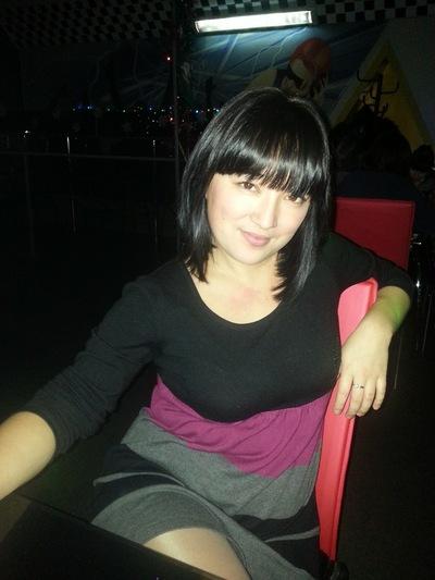 Dina Abilkasimova, 21 ноября 1999, Тайшет, id207906370