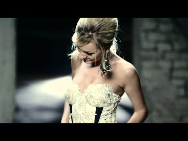 Alexandra Stan vs Manilla Maniacs All My People Official Video HD
