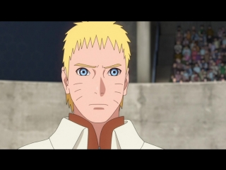 Boruto: Naruto Next Generations / Боруто: Новое поколение Наруто - 61 серия | Dejz, Silv & Lupin [AniLibria.Tv]