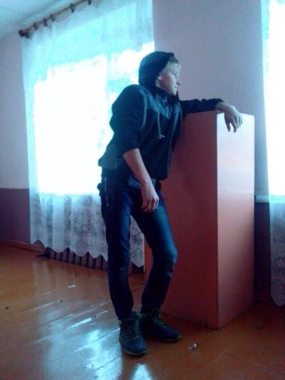 Саша Ковалёнок, 15 октября 1999, Витебск, id217869398