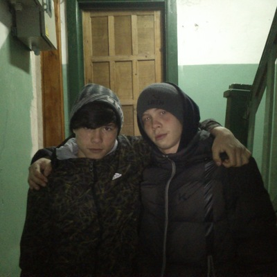 Кирик Шульга, 11 мая , Красноярск, id211064694